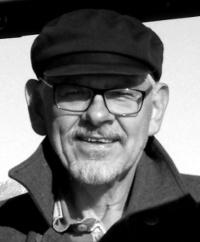 Portrait Stannes Schwarz
